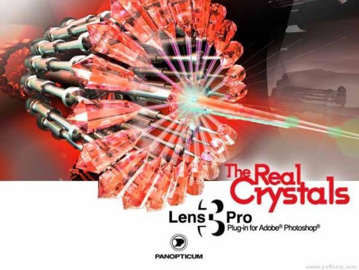 Panopticum Lens Pro