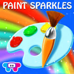 Paint Sparkles Draw Varies with device