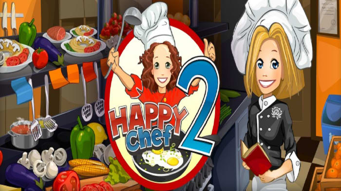 Happy Chef 2 pour Windows 10