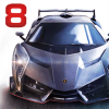 Asphalt 8: Airborne pour Windows 10