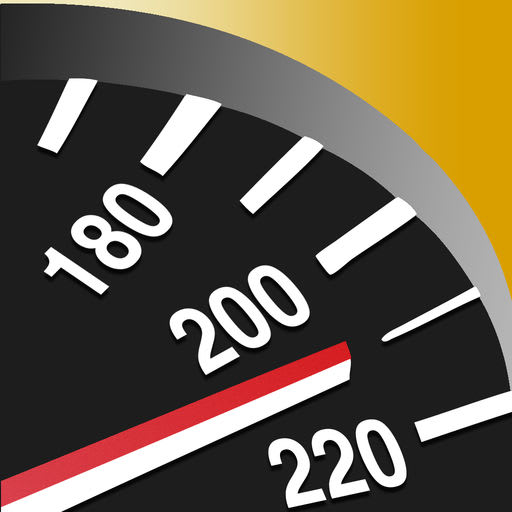 Speedometer Speed Box 8.0