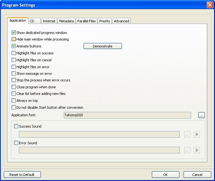 XRecode II Portable