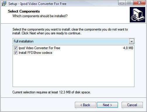 Koyote iPod Video Converter