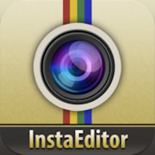 InstaEditor - Instant Photo Editor! 3.3