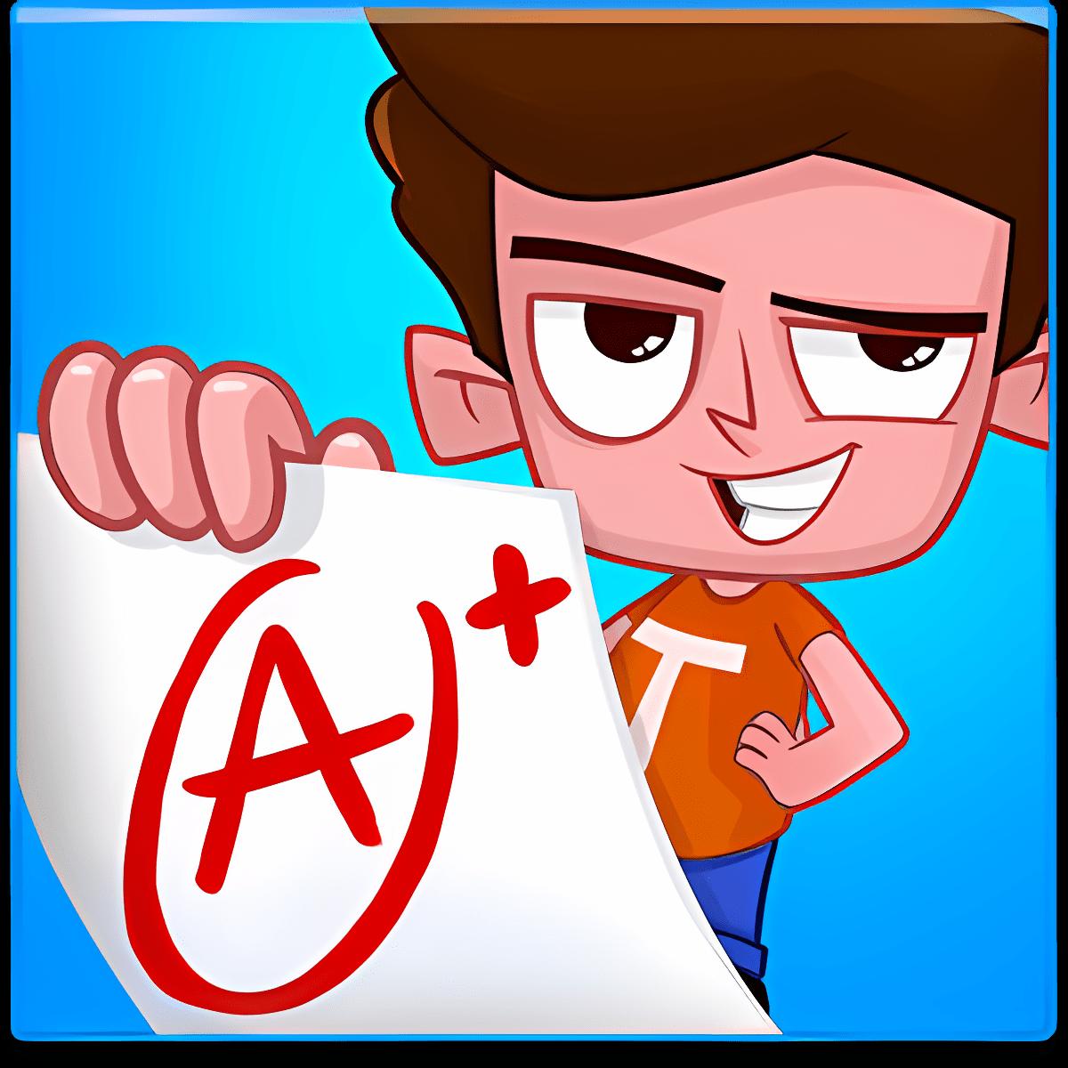 Cheating Tom 3 - Genius School