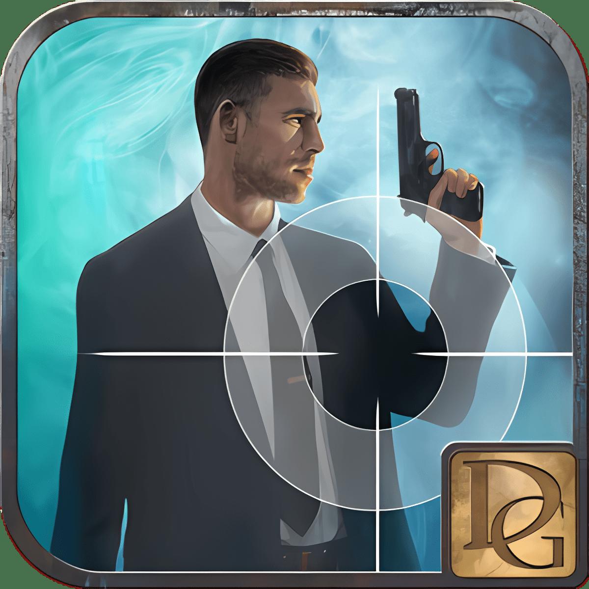 Spy Choices (Game Novel)