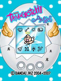 Tamagotchi Angel (Angelgotchi) 1.0.0