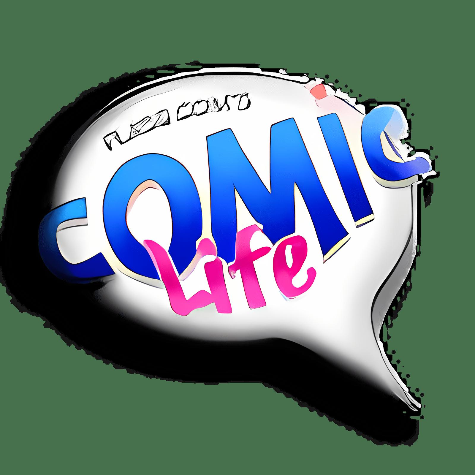 Comic Life 3.0.1