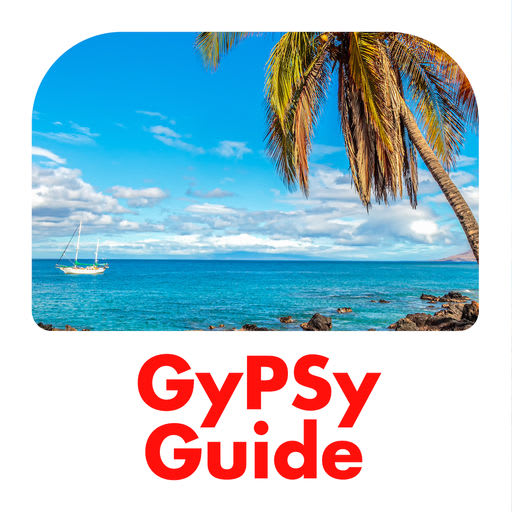 Maui GyPSy Guide Driving Tour 2.0.5