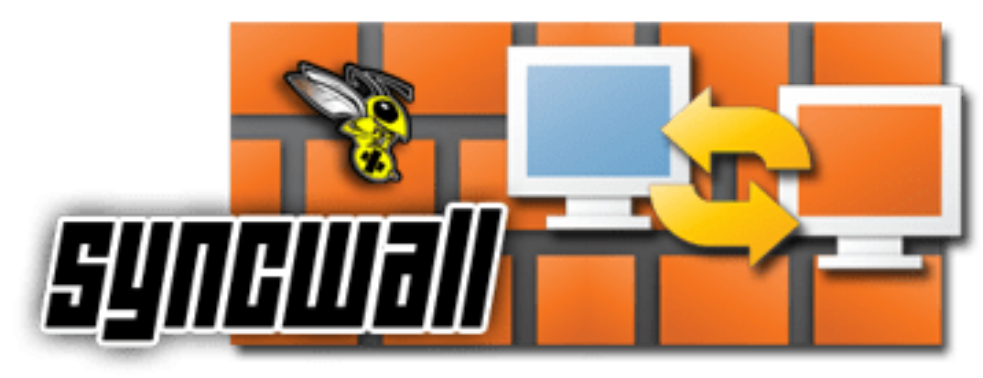 SyncWall 1.2.1