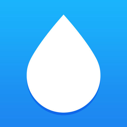 WaterMinder® - Water Hydration Reminder & Tracker 3.1