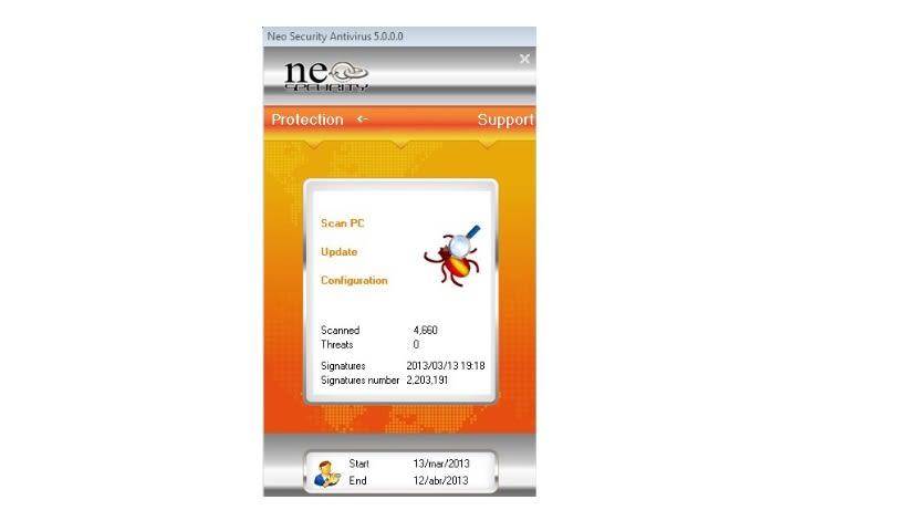 Neo Security Antivirus