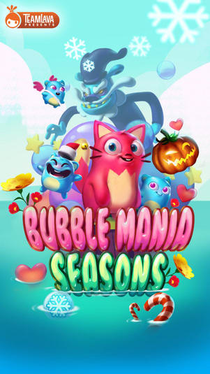 Bubble Seasons