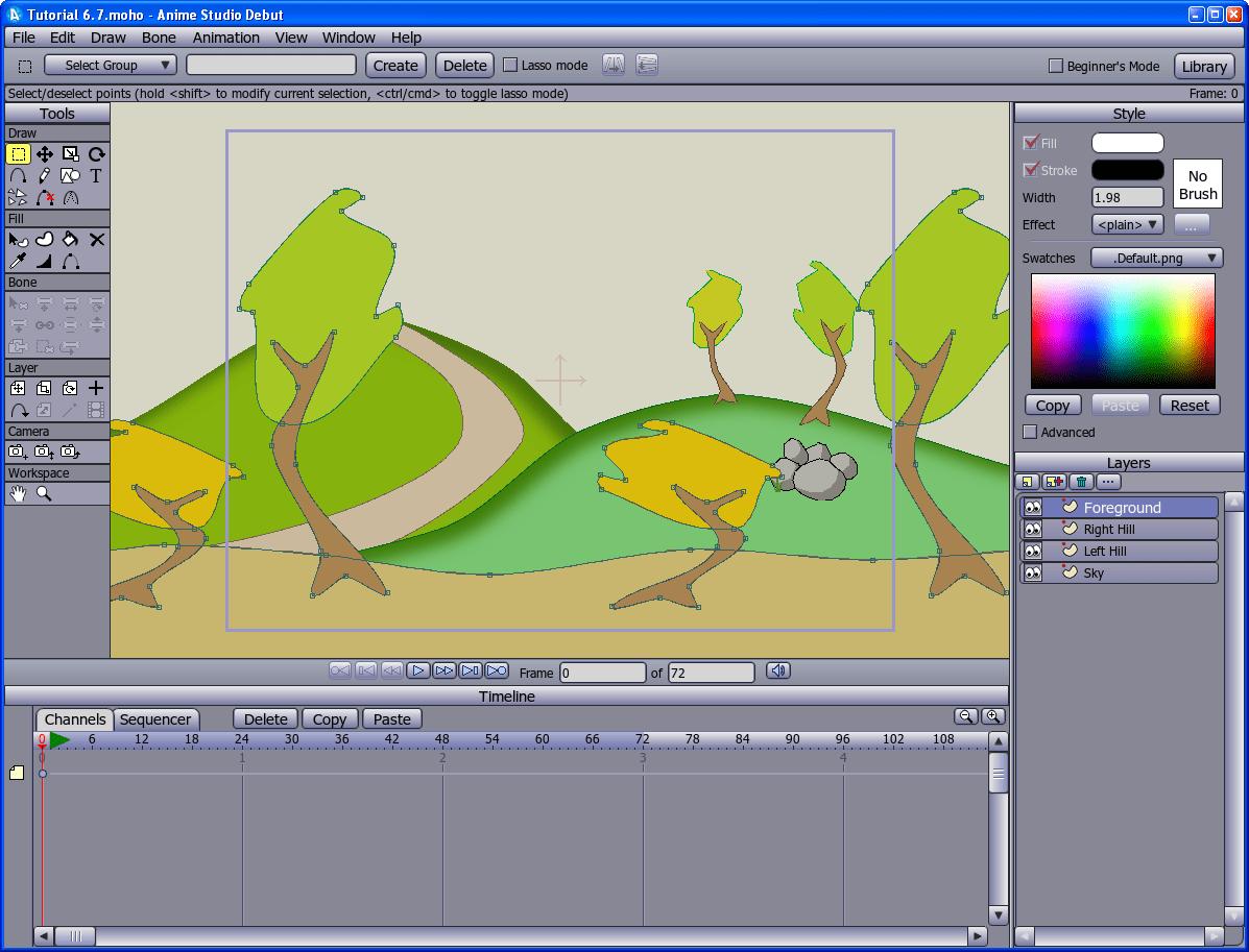 Программа для создание аниме сайтов создание сайтов дрель шуруповерт