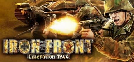 Iron Front : Liberation 1944 2016