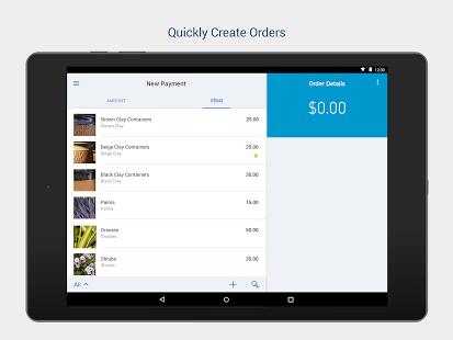 QuickBooks GoPayment