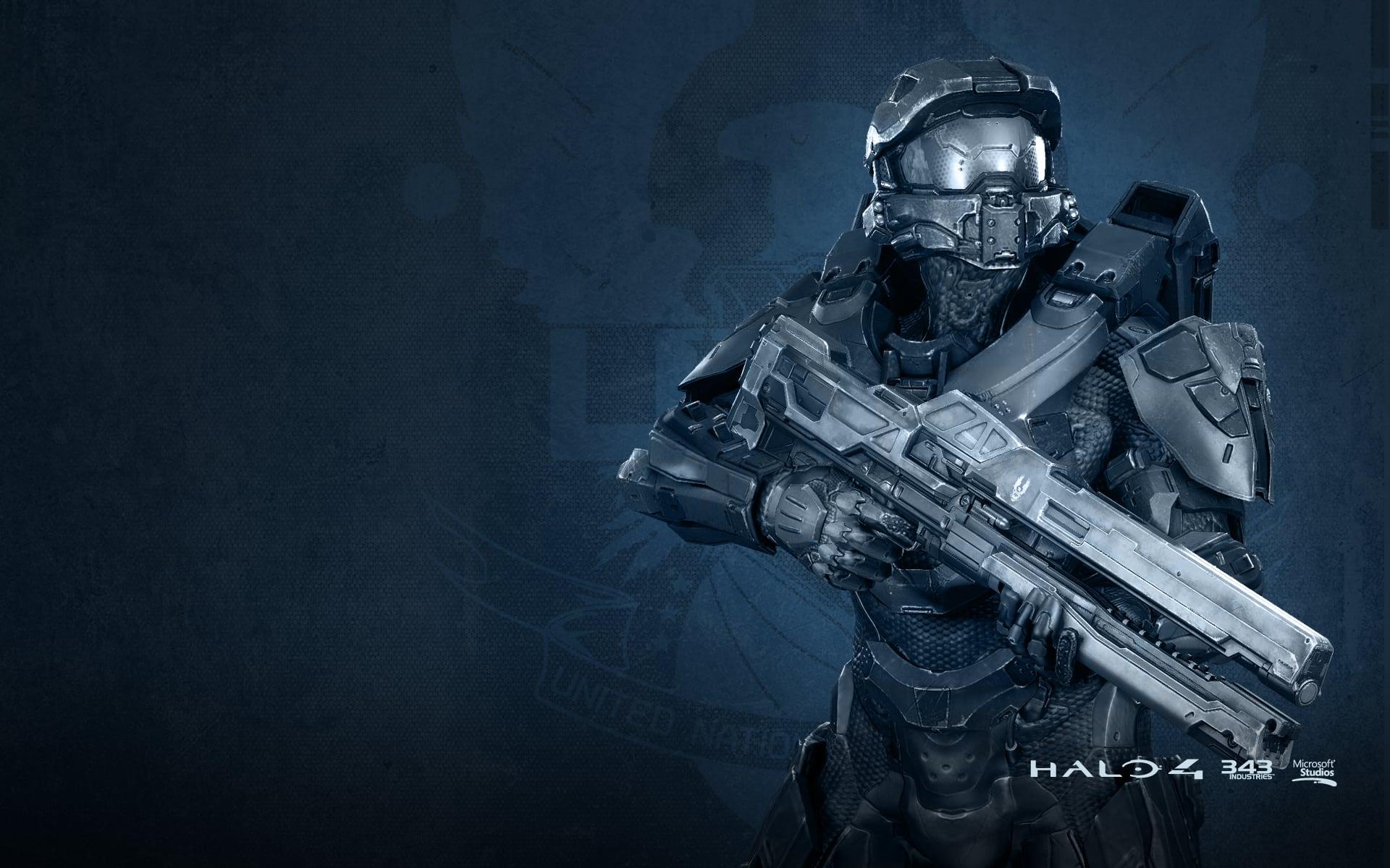 Tema Halo 4 Heroes Descargar