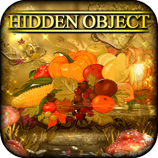 Hidden Object - Autumn Harvest 1.0.3