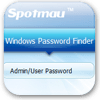 Windows Password Finder