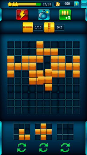 Bricks Puzzle