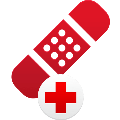 First Aid - American Red Cross 2.1