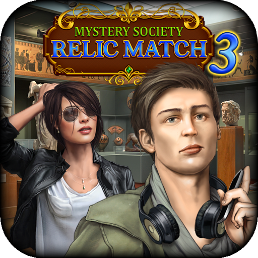 Relic Match Lost Jewel Mystery