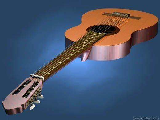 Perfect Guitar X