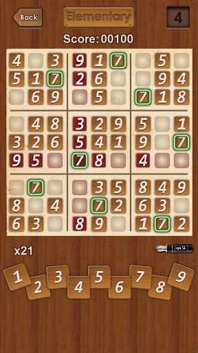 Sudoku Island