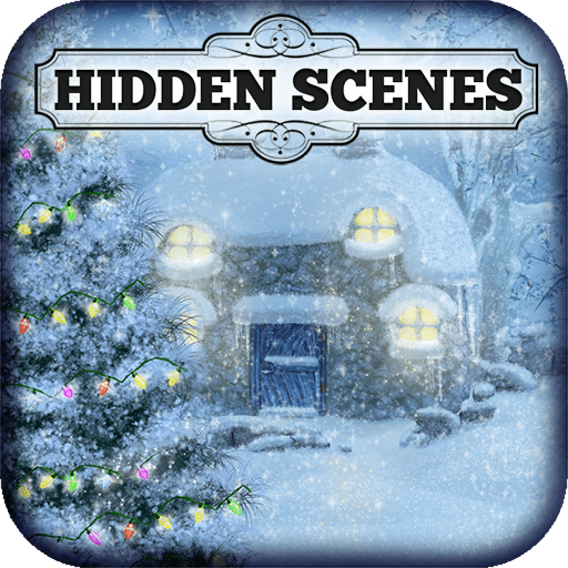 Hidden Scenes - Winter Wonder 1.0.1