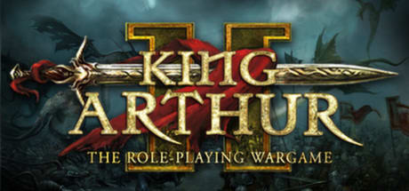 King Arthur II - The Role-playing Wargame 2016