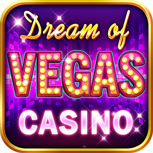 Vegas Dream FREE Slots