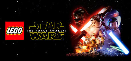 LEGO?« STAR WARS: The Force Awakens 2016
