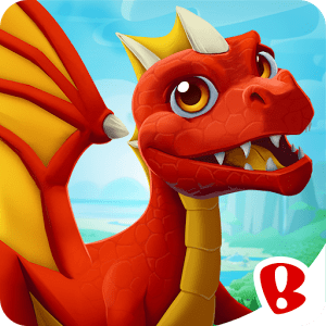 DragonVale World 1.7.1