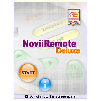 NoviiRemote