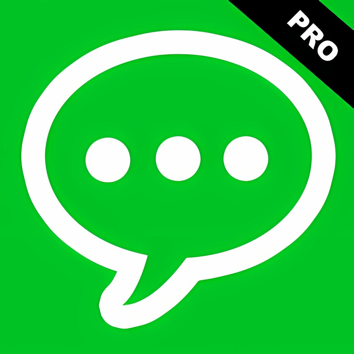Messenger for Whatsapp 1.8