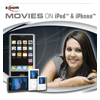 Movies on iPod & iPhone