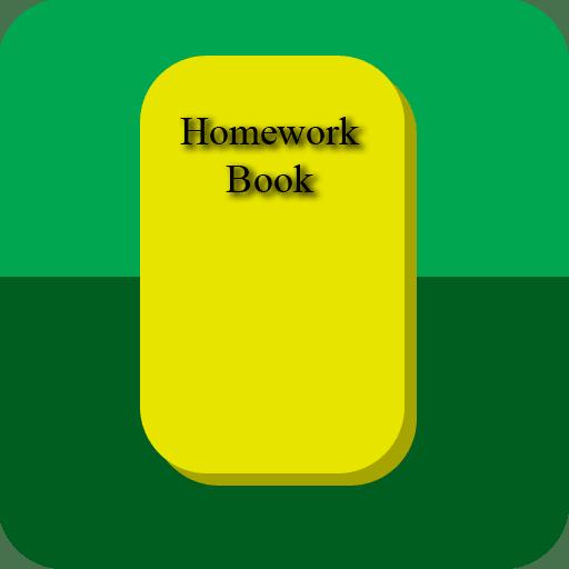 Homework Book 1.2.1