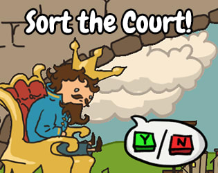 Sort the Court!