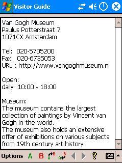 Visitor Guide Amsterdam 3 in 1