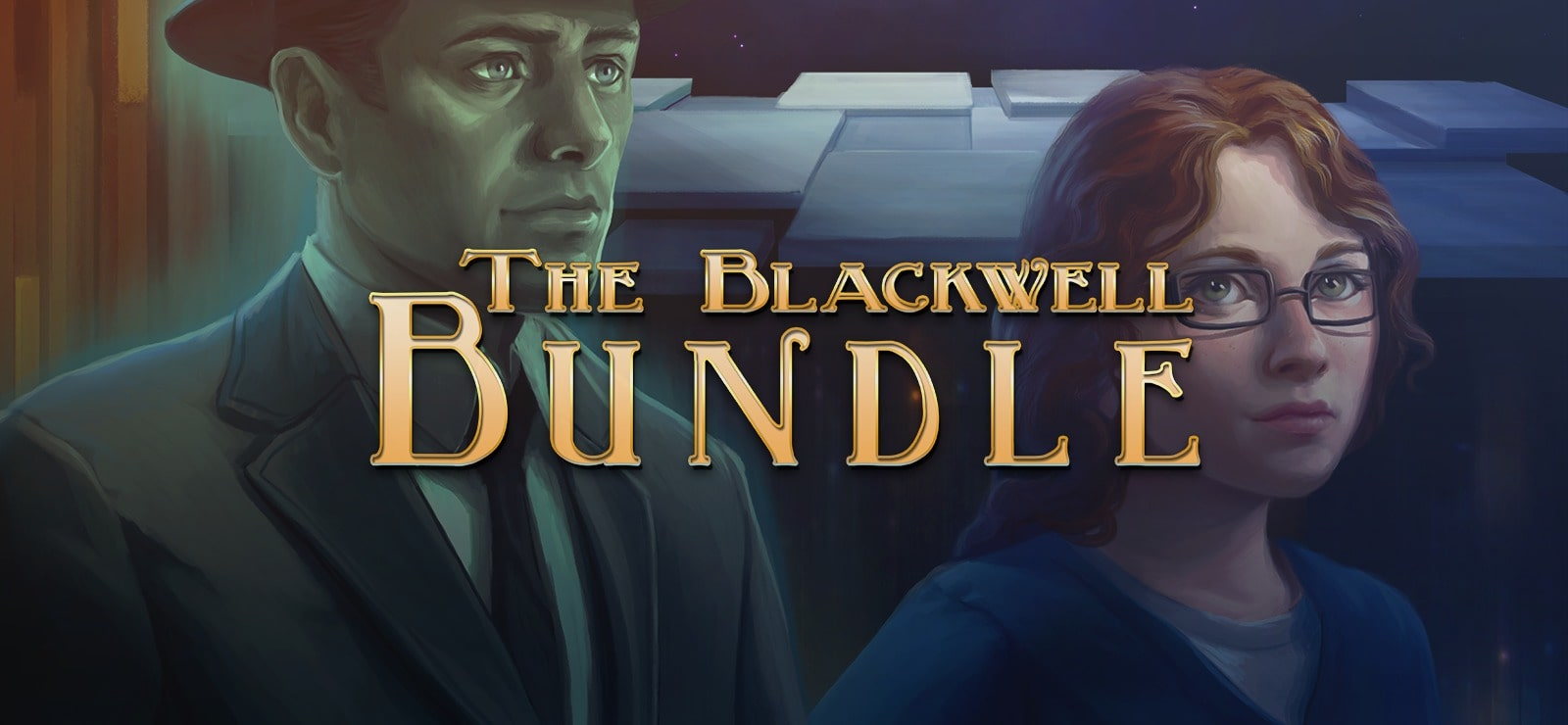 Blackwell Bundle