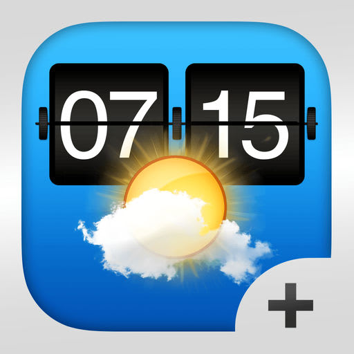 Weather+ 4.8.15