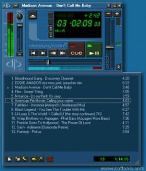 DJSystem