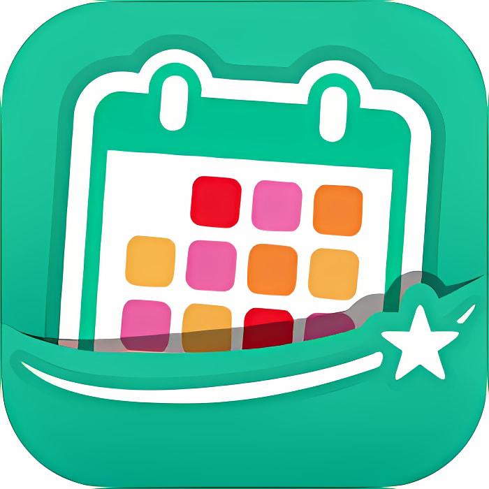 Pocket Calendar