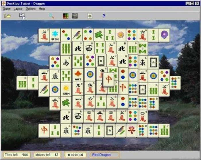 Desktop Taipei