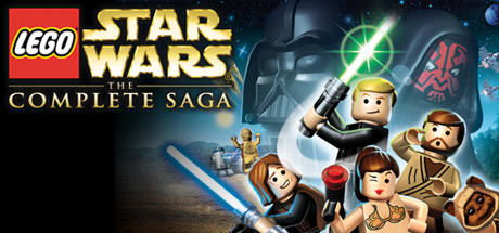 LEGO?« Star Wars: The Complete Saga