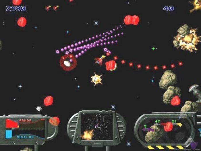 AstroRock 2000