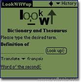 LookWAYup