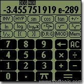 Bez Calculator