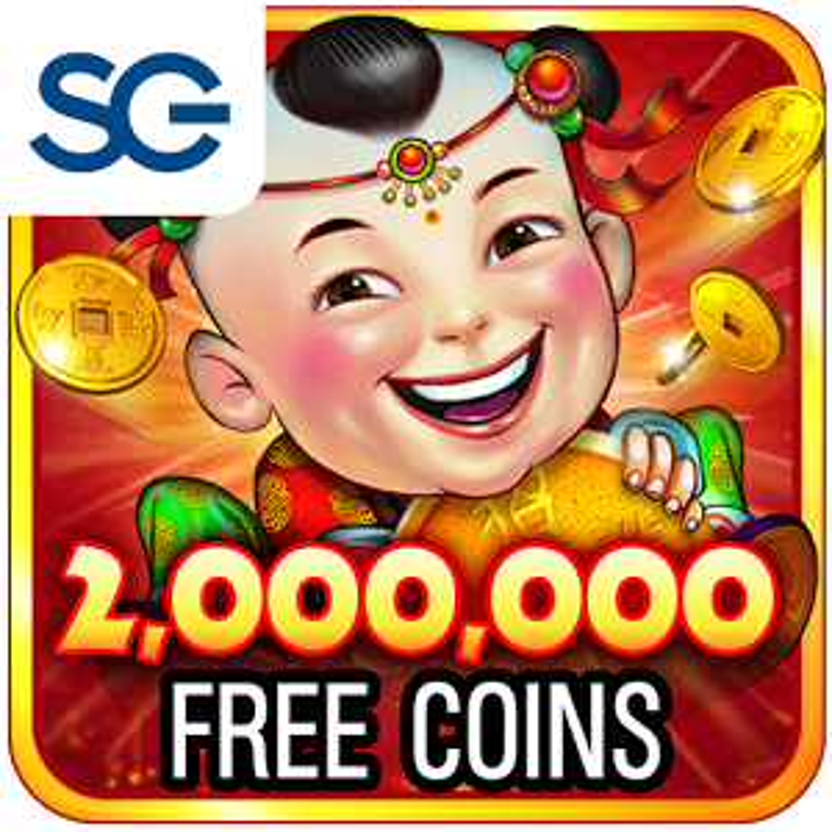 88 Fortunes™ Free Slots Casino 2.0.1
