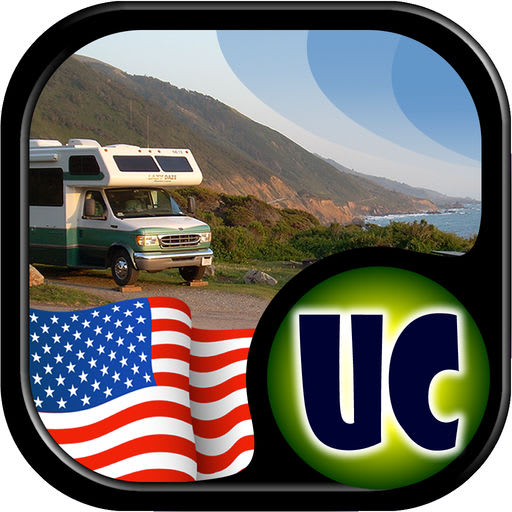 Ultimate US Public Campgrounds 2.5.4